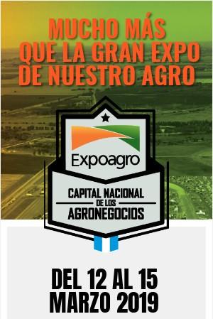 Expoagro 2019